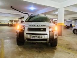 Título do anúncio: Land Rover Freelander HSE 2.5 V6 4x4