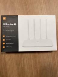 Roteador Wireless Xiaomi Mi Router 4a Giga Version
