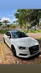 Título do anúncio: Audi A3 1.8 TFSI S 14/15 TETO SOLAR<br>