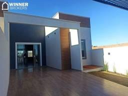 Título do anúncio: Venda   Casa com 76 m², 3 dormitório(s), 2 vaga(s). Jardim Panorama, Toledo