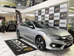 Título do anúncio: Honda Civic Exl Touring 1.5 Turbo top de linha