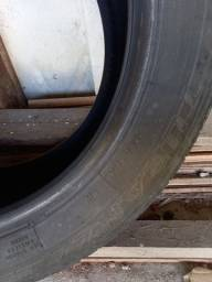 """Título do anúncio: Pneus 16"""" 205/ 55 Bridgestone Turanza"""