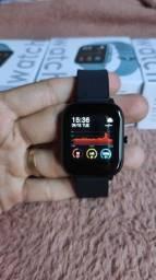 Título do anúncio: P9 Pro Smartwatch Top de Linha Varias Funções Entrega Grátis