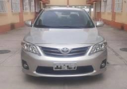 Toyota Corolla XEI Impecável 2014 Documentação OK Aceito Oferta