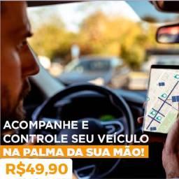 Título do anúncio: Monitore seu veículo