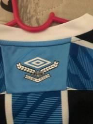 Camisa Grêmio modelo 2020/2021