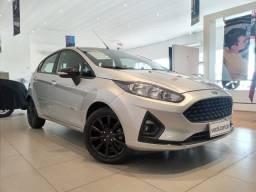 Título do anúncio: FORD Fiesta Hatch 1.0 4P SEL ECOBOOST TURBO POWERSHIFT AUTOMÁTICO