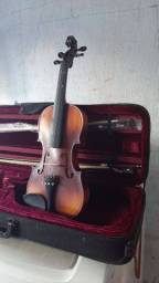 Violino 4/4 completo