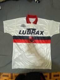 Título do anúncio: Camisa Flamengo Umbro