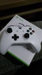 Controle Original para Xbox one Branco