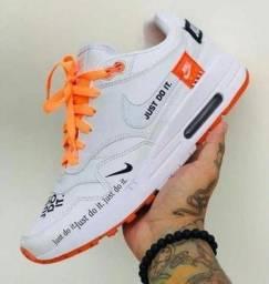 Título do anúncio: Tênis Nike Just Do It