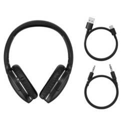 Fone de Ouvido Bluetooth 5.0 Baseus D02 PRO