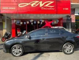 Título do anúncio: Toyota Corolla 2019 XEI 2.0 Automatico GNV, Sem pegadinhas!