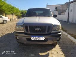 Título do anúncio: RANGER CAB. DUPLA XLS/2008 - GASOLINA/GÁS NATURAL