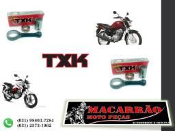 Biela Completa Txk Cg Titan 150 04/15 Bros 150 06/ Fan 150