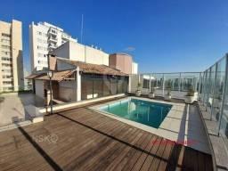 Título do anúncio: Cobertura Duplex para venda e locação com 4 Suítes - 365m² - Jardim América - Nsk3 Imóveis