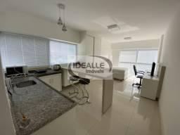 Título do anúncio: Apartamento com 1 quarto para alugar por R$ 1450.00, 33.73 m2 - CENTRO CIVICO - CURITIBA/P