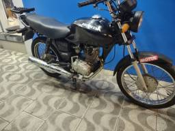 Título do anúncio: Cg 125 cc