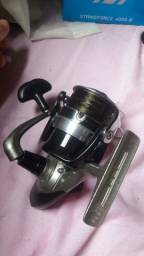 kit pesca completinho