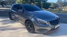 Título do anúncio: Mercedes A200 (Kit Black Exclusive)