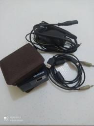 Título do anúncio: Mini projetor de led 30 Lumens - samsung