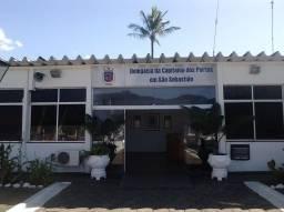Despachante Náutico junto a Capitania dos Portos de São Sebastião