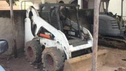 Mini carregadeira Bobcat S185