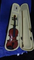 Violino para estudos