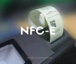 Sistema Emissor de Nota Fiscal (NFC-e / NF-e)