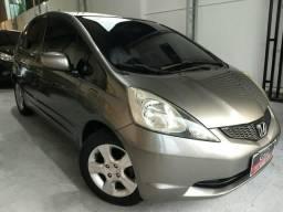 BELÉM VEÍCULOS!!! FIT LXL 1.4 AUTOMÁTICO ( Carro de Garagem) - 2011