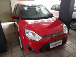 Ford Fiesta 1.0 SE - Central Veiculos - 2014