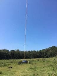 Antena de transmissão