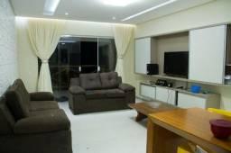 Apartamento Villa das Águas 2 quartos 79m² decorado mobiliado Linha Verde / Estrada Coco