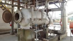Sistema Gerador de Vapor FyTerm T0798 2004 - #763