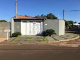 Casa à venda com 2 dormitórios em Jardim morada nova, Jaboticabal cod:V4271