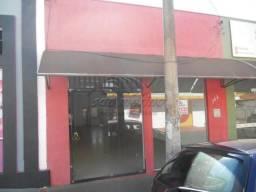 Loja comercial para alugar em Centro, Jaboticabal cod:L879