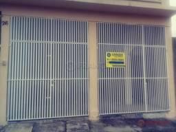 Casa à venda com 3 dormitórios em Parque santo antonio, Jacarei cod:V2184