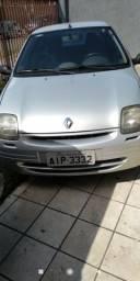 Renault Clio 2001 Sedã Gasolina - 2001