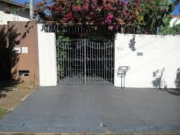 Casa para alugar com 1 dormitórios em Nova jaboticabal, Jaboticabal cod:L4335