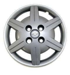 Calota para corsa classic / roda de ferro aro 13 GM original