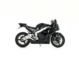 CBR 1000 RR FireBlade - 2011/2011 - 2011