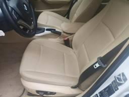 Venda ou troca BMW X1 Sdrive 18I Completa - 2014