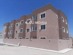 Apartamento à venda com 2 dormitórios em Parque da fonte, São josé dos pinhais cod:AP00848