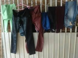 Vendo um lote de roupas e sapato para brechó em prefeito sestado