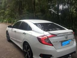 Civic Touring Turbo - 2018