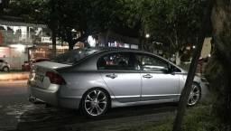 New Civic - 2008