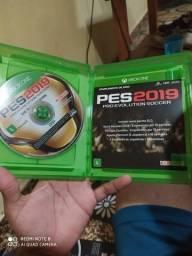 Pes 2019 Xbox one s