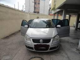 Volkswagen Polo Sedan Comfortline 1.6 8V (Flex) - Carro Novo - 2008