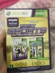 Sports xbox 360