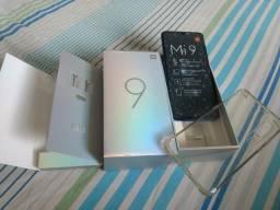 Mi9 6ram/128gb